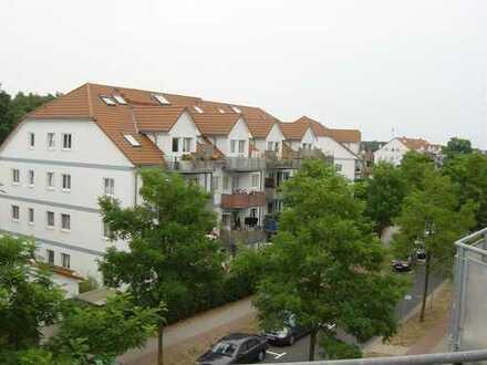 SUPER Wohnung mit Terrasse und kleinem gepflegtem Garten sowie TG-Stellplatz!!!