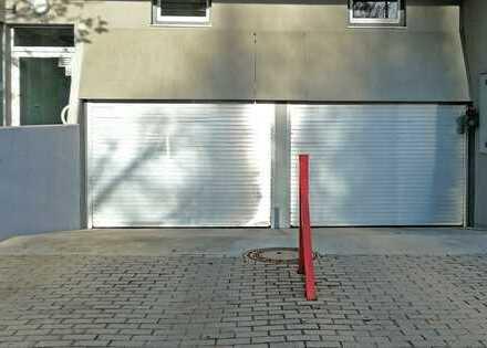 Duplexstellplatz sofort verfügbar...nur wenige Meter vom Wettersteinplatz entfernt....