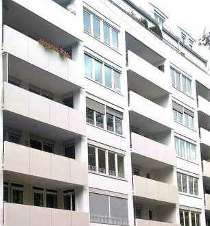 Großzügige Wohnung in sehr schöner Lage / Isarblick / München Lehel