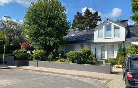 Sehr schönes, helles und gepflegtes EFH in bester Lage Mettmann, Parkett, Süd-Terrasse, Garten...