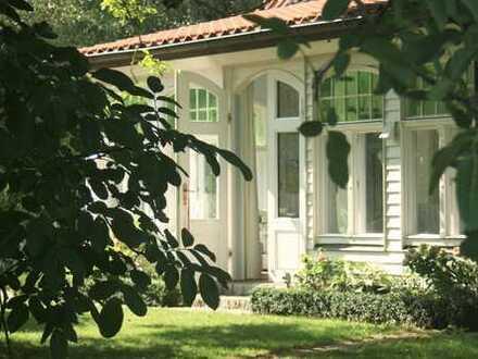 Einzigartiges Anwesen auf Rügen Traumhaft gelegen (Wasserblick) und malerisch gestaltet