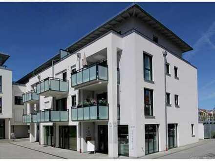 Moderner Laden in Top-Lage am S-Bahnhof Höhenkirchen-Siegertsbrunn zu vermieten!