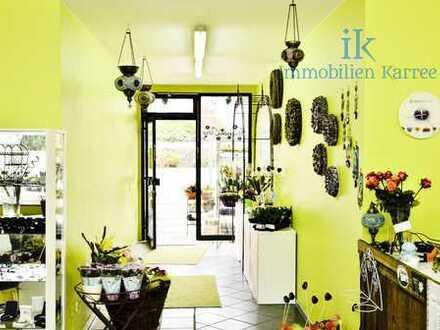 Ihre neue Gewerbe-Immobilie Ladenlokal/Einzelhandel in der Nähe von Pulheim