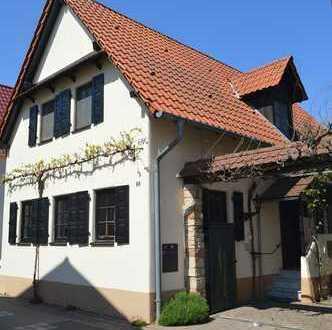 Stilvolle 5-ZKB Wohnung im Herzen von Venningen