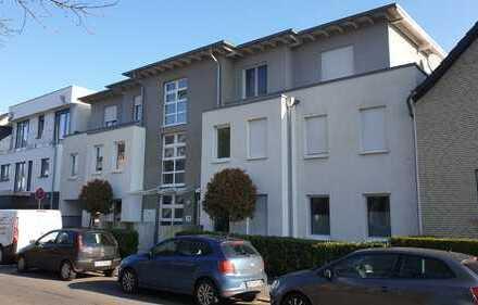 Stilvolle, neuwertige 2-Zimmer-Erdgeschosswohnung mit Terrasse in Frechen-Königsdorf