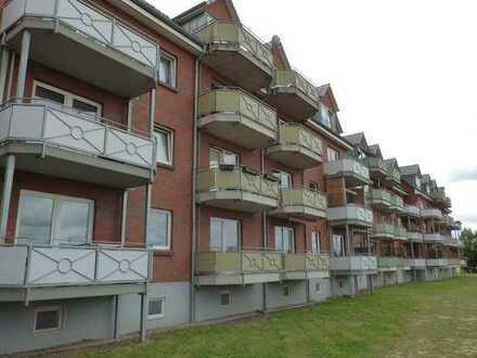 Gemütliche 3-Raum Wohnung sucht neuen Bewohner!