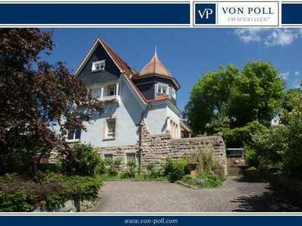 Repräsentative Metzendorf-Villa !