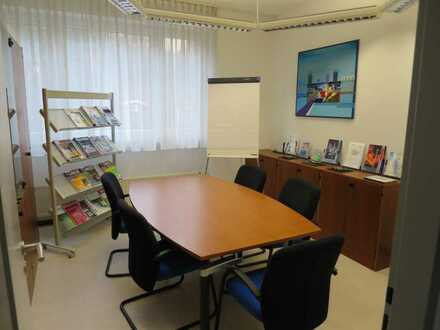*** Eutingen - tolles Büro/Praxis inklusive Möbelierung ***
