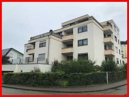Bevorzugte Lage - guter Grundriss, zwei Balkone!