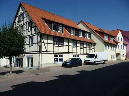 Erstbezug nach Sanierung: freundliche 2-Zimmer-Wohnung in Börde (Kreis)