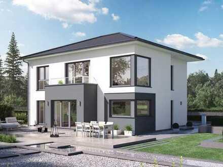 Ihr Neues zu Hause im Grünen und doch stadtnah in Mandel (Version mit Keller)