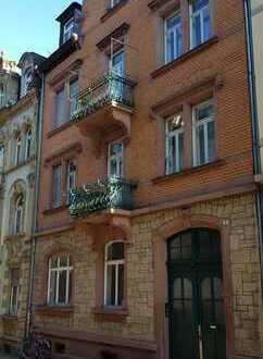 Einfamilienhaus - Kleinod im Herzen der Altstadt mit Schlossblick