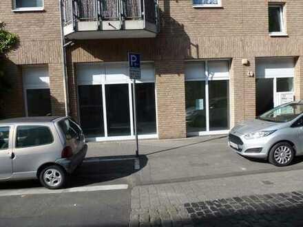Büro-/ Praxisräume/ Ladenlokal oder Atelier/ Ausstellungsfläche in Köln-Nippes