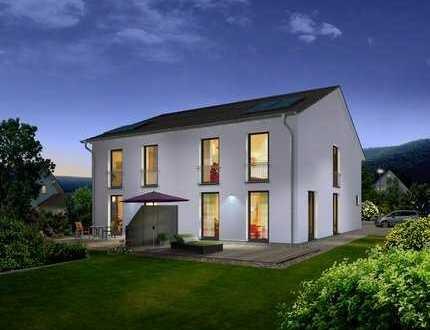 Ein Haus fürs Leben - Town & Country Haus