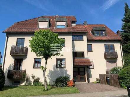 Tolle Maisonette in ruhiger Wohnlage in Schwaig!