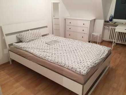 Exklusive 2-Zimmer-Wohnung in Meerbusch-Büderich