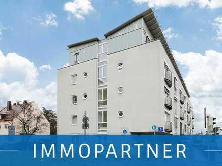 IMMOPARTNER - Betreutes Wohnen am Nordring!