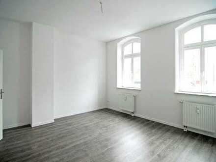 +++ Helle, gepflegte Dreizimmerwohnung im Erdgeschoss nahe Zentrum+++