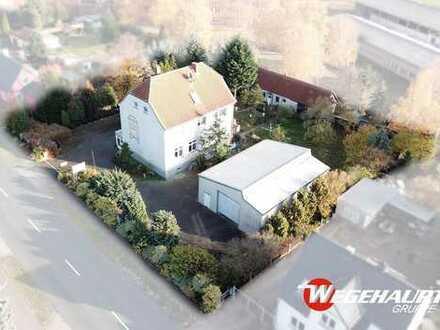 Pension / Hotel / Ferienwohnen auf idyllischem Hof in der Altmark