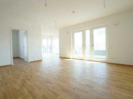 *Sommeraktion - 1. Monat kaltmietfrei - hochwertige Neubauwohnung im schönen Plagwitz*