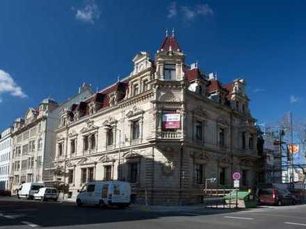 *Extravagante Maisonettewohnung mit 2 Zimmern, Galerie und traumhafter Terrasse im Zentrum*