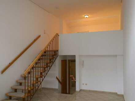 Lichtdurchflutete 2-Zimmer Maisonette Wohnung