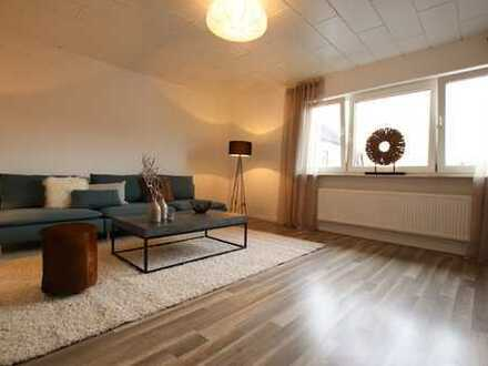 Moderne 4 Zimmer Eigentumswohnung mit 102 m² Wfl. in 64342 Seeheim-Jugenheim