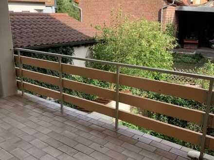 Erstbezug nach Sanierung mit Terrasse: 3-Zimmer-Wohnung in Bruchweiler-Bärenbach