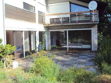 Attraktive 3-Raum-Wohnung mit EBK und Balkon in Appenheim