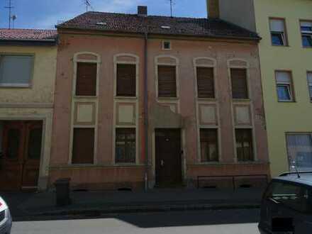 Mehrfamilienhaus im Zentrum von Zehdenick