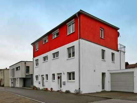 Modernes Wohnen auf gehobenen Niveau