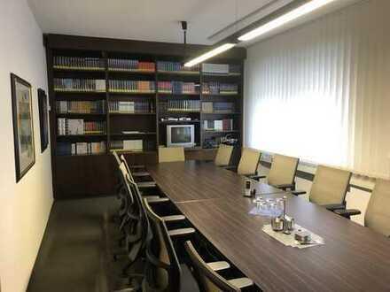 Attraktive Büroflächen (575 m²) verteilt auf 3 Etagen in Rüttenscheid, gegenüber vom Amtsgericht!