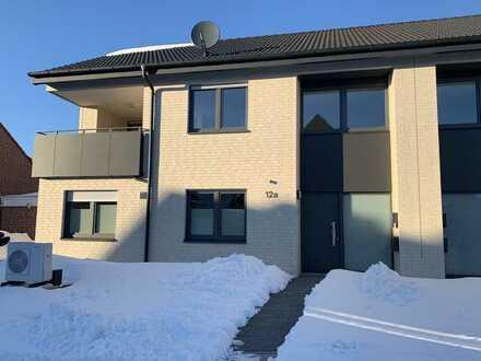 Neubau/Erstbezug : attraktive 2-Zimmer-Wohnung in Dülmen
