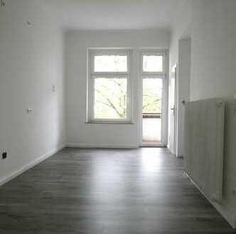 Wunderschöne 2-Zimmer Wohnung, zentral im Kreuzviertel gelegen mit Blick auf den Vinckeplatz