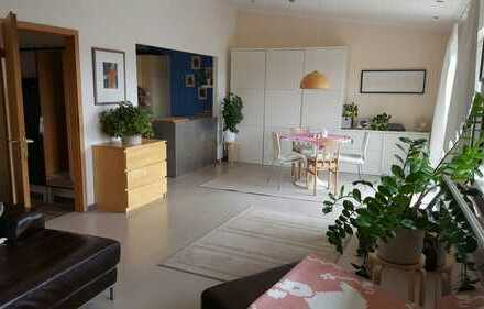 Landau in der Pfalz, 80 qm Wohnung, Erstbezug nach Komplettrenovierung