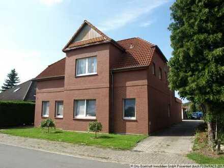 Großzügiges Zweifamilienhaus in guter Wohnlage von Nordenham-Phiesewarden