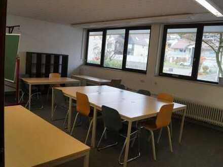 Vermietung Bürofläche (gesamt/etagenweise) zentral zzgl. großem Lager