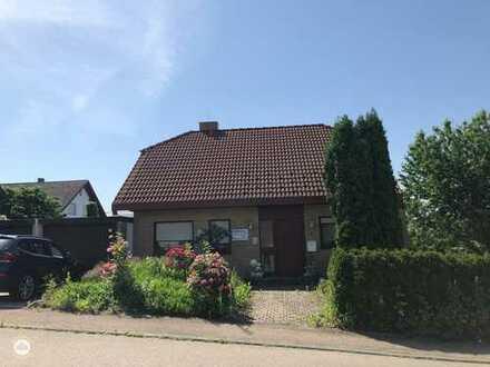 Familienglück! Gepflegte 133 Quadratmeter Familiendomizil auf 748 m² Grundstück.