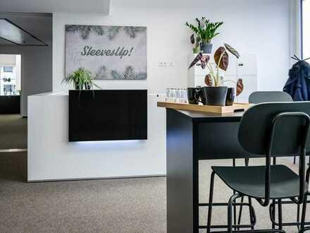 Professionelle Team Büros | Neueröffnung Stuttgart Feuerbach | provisionsfrei