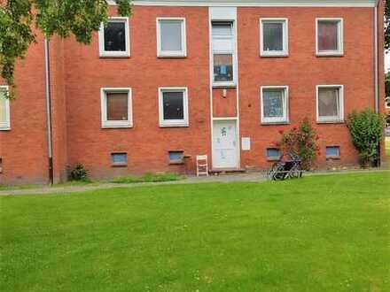Gemütliche 2 Zimmerwohnung in Norden