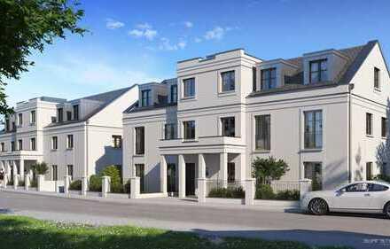 Erstbezug: exklusive 2-Zimmer-Erdgeschosswohnung mit zwei Terrassen in Bad Neuenahr-Ahrweiler