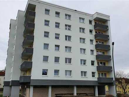 Gut geschnittene 2-Zimmer-Wohnung in Pegnitz