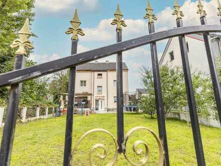 Freundliches Zweifamilienhaus zur Alleinnutzung im schönen Norden Gelsenkirchens