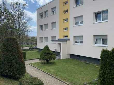 Schöne 4,5 Zimmer Wohnung, Horb-Hohenberg