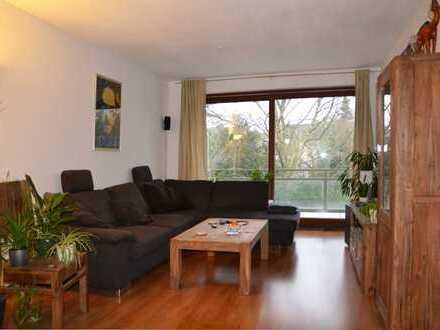 Ruhige 2 Zimmerwohnung in Bremen-Schwachhausen