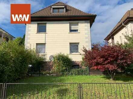 Stadthaus mit Charm in Pforzheim-Eutingen