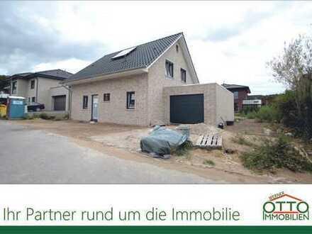 Großzügiges Neubau-Einfamilienhaus in Horstmar!