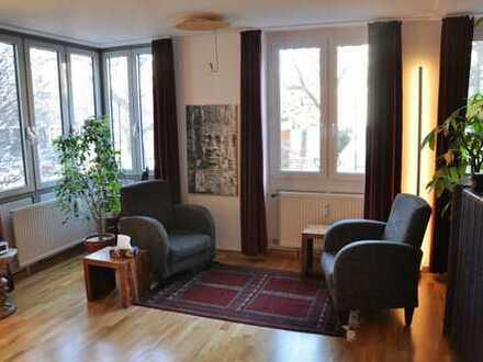 2 professionelle Räume für Psychotherapie/Coaching zur Untermiete (18 u. 26 qm)