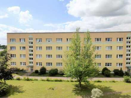 Schöne 1-Zimmer-Wohnung mit Einbauküche und Balkon in Alt Ruppin