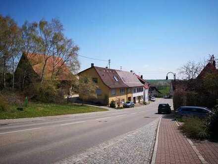 Nähe A81 BAUPLATZ zu KAUFEN + TOLLE BAULAGE + TOLLER AUSBLiCK + TOLLE NACHBARN +
